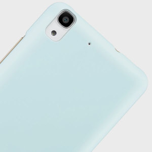 Official Huawei Y6 Hard Case - Blue