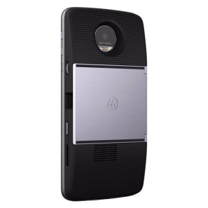 Official Motorola Moto Mod Insta-Share Projector Case