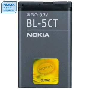 Official Nokia BL-5CT Battery