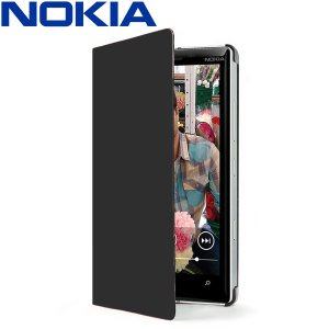 Official Nokia Lumia 930 Protective Cover Case - Black