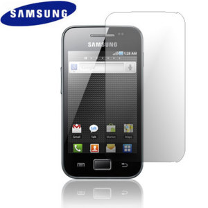 Official Samsung Galaxy Ace Screen Protector