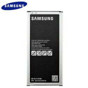 Official Samsung Galaxy J7 2016 Battery EB-BJ710CBE- 3300mAh