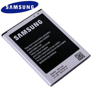 Official Samsung Galaxy S4 Mini 1900mAh Standard Battery