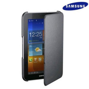 Official Samsung Galaxy Tab 7.7 Book Cover