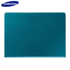 Official Samsung Galaxy Tab S 10.5 Simple Cover - Electric Blue
