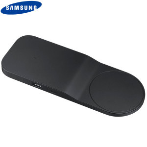 also official samsung multi wireless charging pad black X50 Wireless