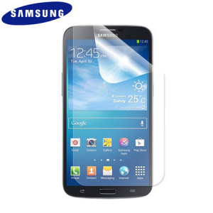 Official Samsung Screen Protector for Samsung Galaxy Mega 6.3