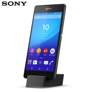 Official Sony DK52 Micro USB Charging Dock for Xperia Smartphones