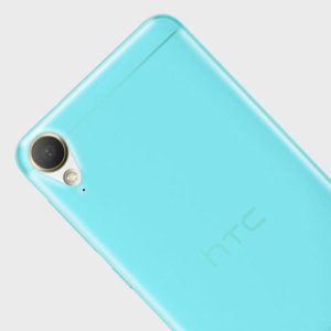 Olixar FlexiShield HTC Desire 10 Lifestyle Gel Case - Blue