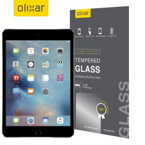 Olixar iPad Mini 4 Tempered Glass Screen Protector