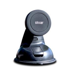 olixar magnetic windshield dash mount universal car holder fun way