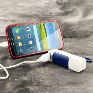 Olixar Powerslide 2200mAh Universal Power Bank