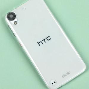 Olixar Ultra-Thin HTC Desire 530 / 630 - 100% Clear