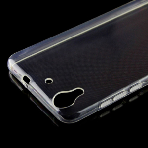 Olixar Ultra-Thin Huawei Y6 II Case - 100% Clear