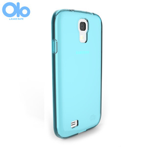 Olo Glacier Case for Samsung Galaxy S4 - Blue