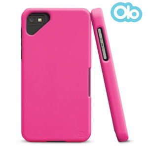 Olo Simple Case Blackberry Z10 - Pink