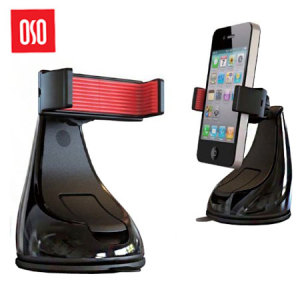 Oso 360 Degree Universal Grip Mount