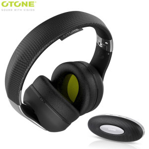 OTONE VTXsound Noise Cancelling Headphones & Free Accento Speaker