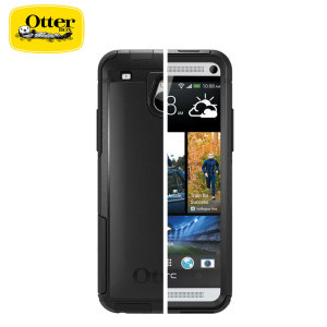 Otterbox Commuter Series for HTC One Mini - Black