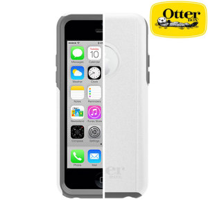 OtterBox Commuter Series for iPhone 5C - Glacier