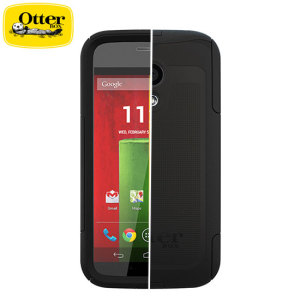 Otterbox Commuter Series for Moto G - Black