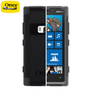 OtterBox Commuter Series for Nokia Lumia 920