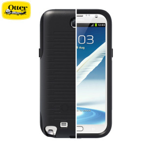 Otterbox Commuter Series for Samsung Galaxy Note 2
