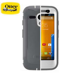 OtterBox Defender Series for Motorola Moto G - Glacier