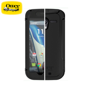 OtterBox Defender Series for Motorola Moto X - Black