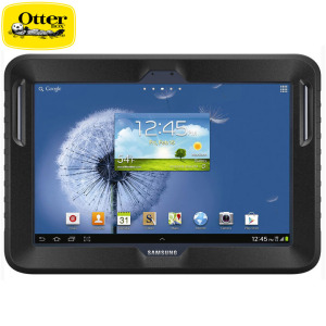 Otterbox Defender Series For Samsung Galaxy Note 10.1