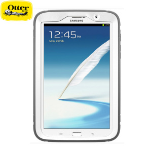 Otterbox Defender Series For Samsung Galaxy Note 8.0 - Glacier