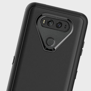 OtterBox Defender Series LG V20 Case - Black