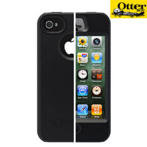 OtterBox For iPhone 4S and 4 Impact Series
