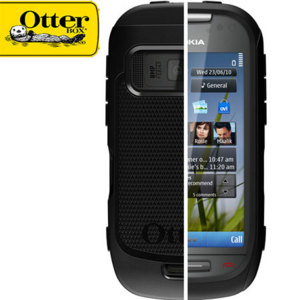 OtterBox For Nokia C7 Commuter Series