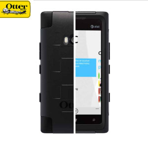 OtterBox For Nokia Lumia 900 Commuter Series