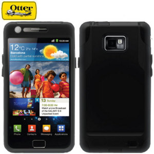 Otterbox for Samsung Galaxy S2 Commuter Series