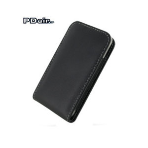 PDair Vertical Leather Pouch Case - Apple iPhone 4S / 4
