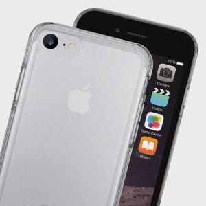 Peli Adventurer iPhone 7 Tough Case - Clear / Clear