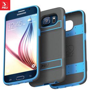 Peli ProGear Guardian Samsung Galaxy S7 Protective Case - Black/Blue