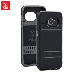Peli ProGear Guardian Samsung Galaxy S7 Protective Case - Black/Grey