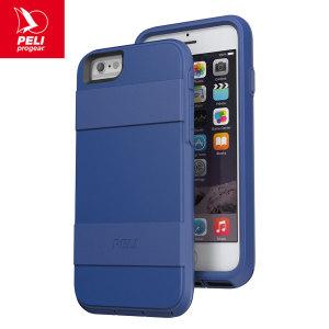 Peli ProGear Voyager iPhone 6S / 6 Tough Case - Blue