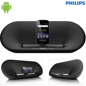 Philips AS851/10 Android Speaker Dock