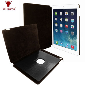 Piel Frama FramaSlim Case for iPad Air - Brown