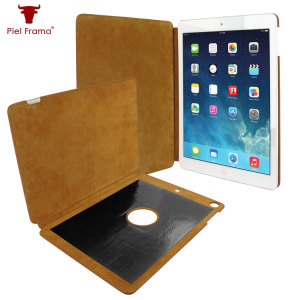 Piel Frama FramaSlim Case for iPad Air - Tan