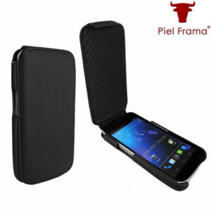 Piel Frama iMagnum Case For Samsung Galaxy Nexus - Black