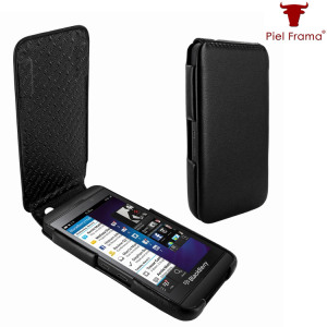 Piel Frama iMagnum for BlackBerry Z10 - Black