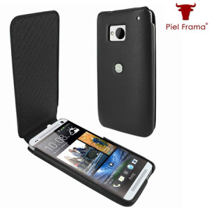 Piel Frama iMagnum for HTC One M7 - Black