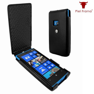 Piel Frama iMagnum For Nokia Lumia 920- Black