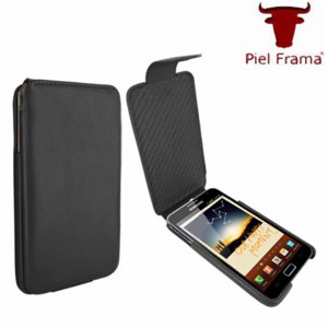 Piel Frama iMagnum For Samsung Galaxy Note - Black