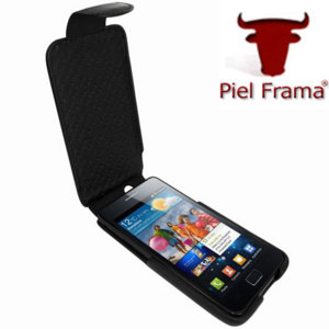 Piel Frama iMagnum For Samsung Galaxy S2 - Black